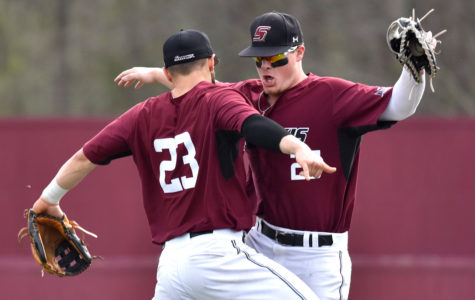 SIU sweeps weekend series with win against Evansville