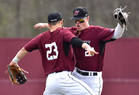 Salukis struggle on the mound in loss to Murray State