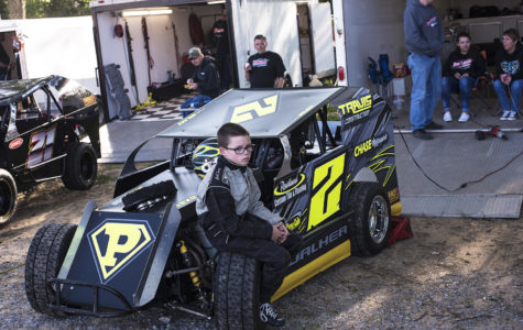 At Southern Illinois Raceway, racing is a family affair