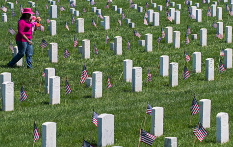 Photo of the Day: Remembering on Memorial Day