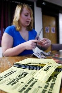 Workshops, classes teach realistic strategies on couponing craze