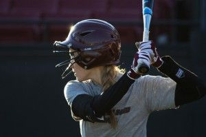 Preseason polls predict softball success