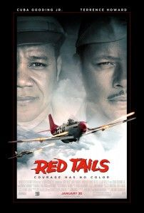 'Red Tails' leaves more to be explored