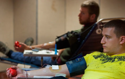 pumping blood and saving lives