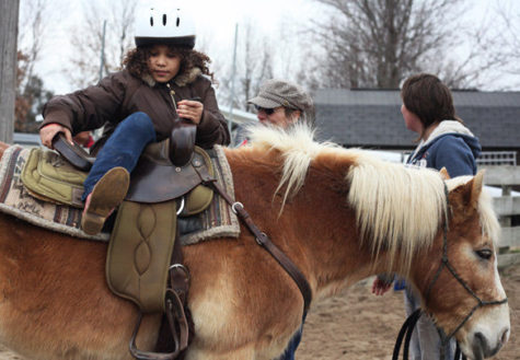 Giant City Stables caters to young riders