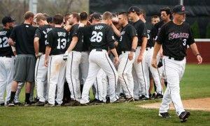 Early rally by Illinois sinks Saluki baseball