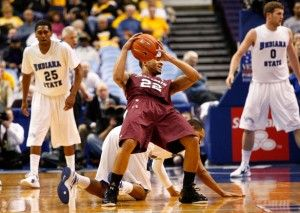 Salukis' season ends with MVC loss
