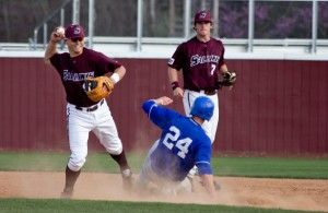 Errors cost Salukis again in loss to Eastern Illinois