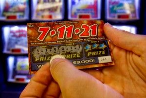 Investigation details secretive contacts with lobbyist on $2 billion Illinois lottery contract