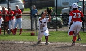 Saluki softball takes back weekend conference series against Redbirds