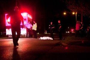 Murphysboro woman struck, killed during street crossing