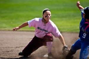 Softball secures MVC weekend series against Sycamores