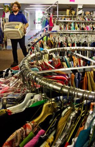 Serving the Community Through Thrift