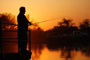 Start of fishing season shows promise