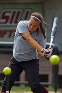 Softball preps for mid-week non-conference matchup