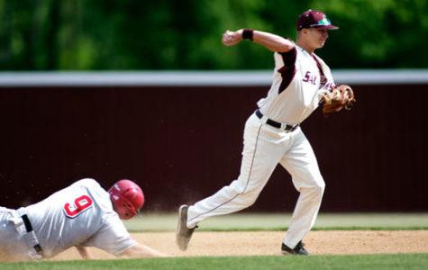 Baseball wins despite late-inning surge from SEMO