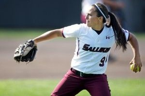 Duran-Sellers named MVC Player of the Year