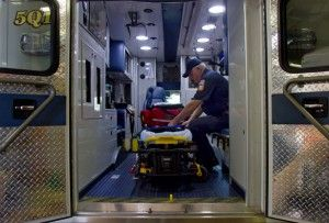 Forum seeks change, support to improve EMS system