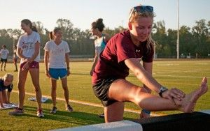 Saluki cross-country poised to meet expectations
