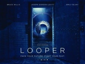 'Looper' ties loose ends nicely