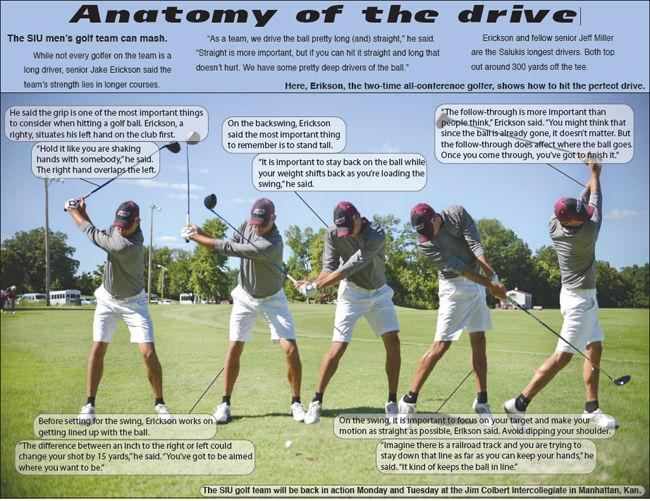 Anatomy of the drive – Daily Egyptian