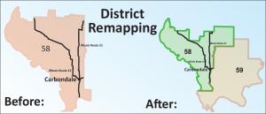 District split could confuse voters