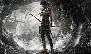 'Tomb Raider' 2013's best game yet