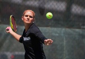 Salukis lose fight for top seed