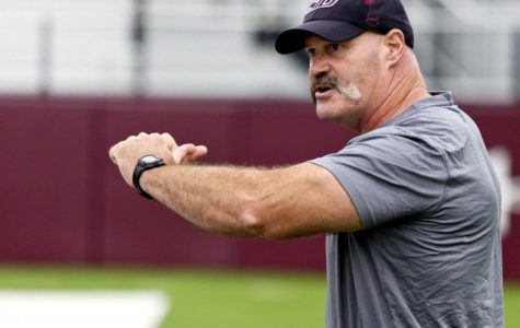 New coach brings grit to O'line