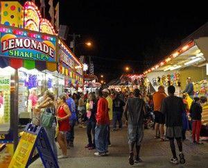 Murphysboro Apple Festival sticks to core values