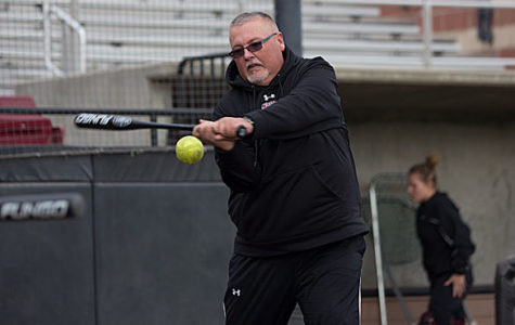 Foster returns to Saluki softball