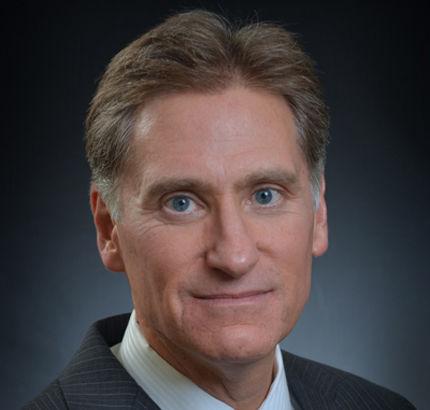 Randy Dunn named SIU's next president