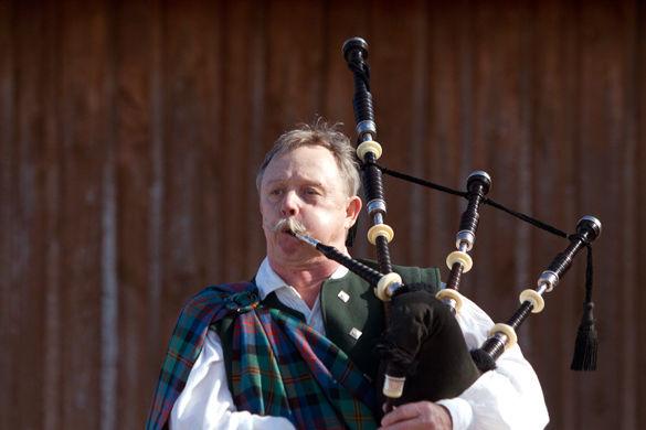 Winery celebrates Irish heritage all weekend long