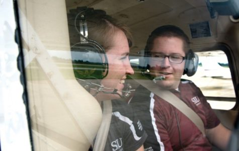 You can now earn an SIU aviation degree in Pennsylvania