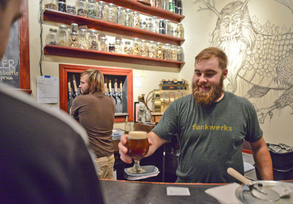 Southern Illinois breweries are on the rise
