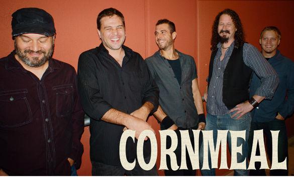 Cornmeal talks touring, lineup and new album