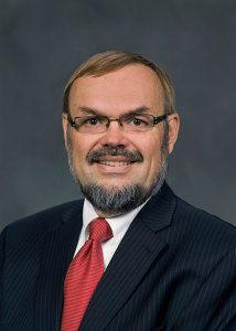 Interim Chancellor Paul Sarvela dies