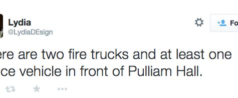 Pulliam fire update: $75,000 smoke damage