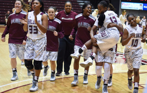 Salukis knock off Valley's top dogs