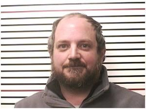 Councilman Jack arrested on DUI charges