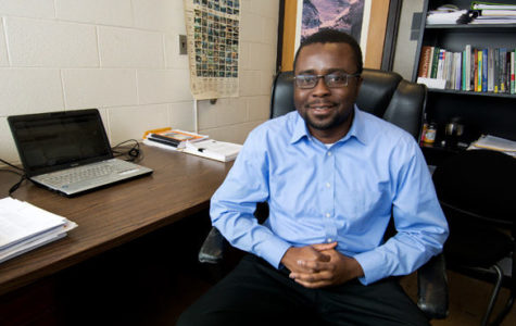 African professor wants expansion of Black History Month