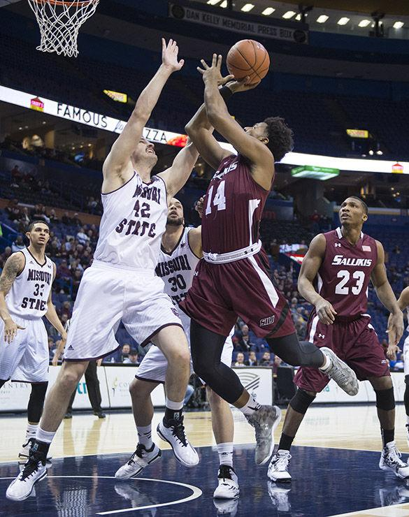 Fourth and fifth Salukis announce intention to transfer