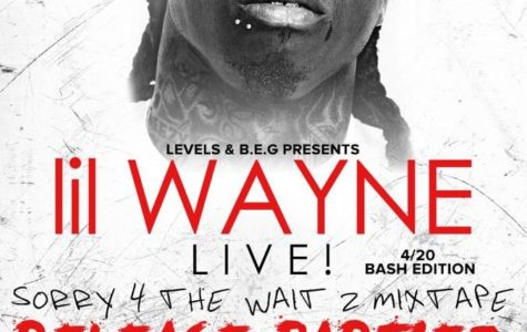 Weezy confirmed to take the Levels stage