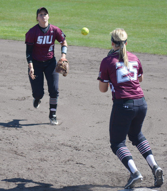 Utility is key for freshman's success