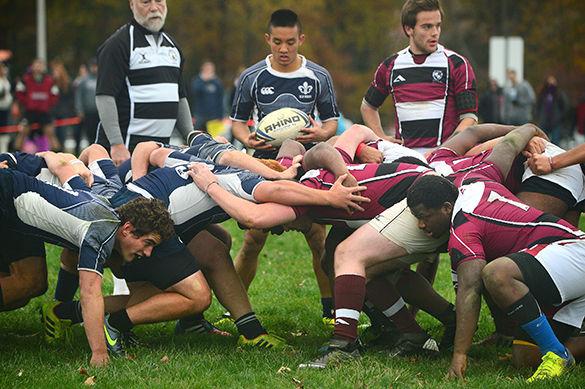 Men's rugby club earns national tourney bid