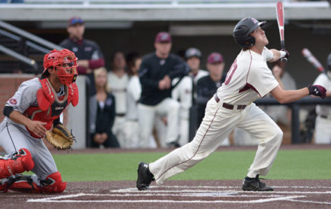 Career days from freshmen boost Dawgs past Redhawks