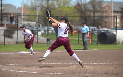 Drake dominates SIU in series sweep