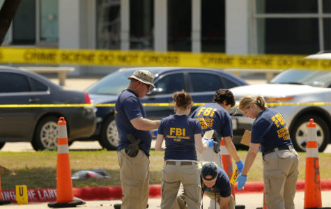 Islamic State group claims responsibility for Texas cartoon attack