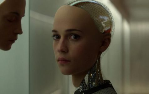 'Ex Machina' is a new age classic