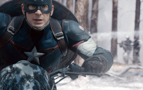 'Avengers: Age of Ultron' performs as expected